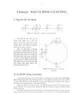 Tài liệu Bảo vệ rơle và tự động hóa P3 doc