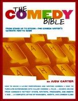 Tài liệu The Comedy Bible docx