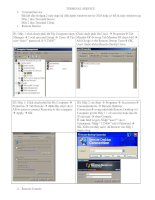 Tài liệu Remote Desktop ppt