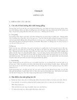 Tài liệu Kỹ thuật chăn nuôi lợn nái mắn đẻ sai con -Chương 2 docx