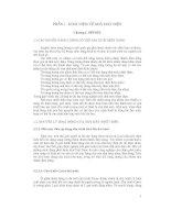 Tài liệu kỹ thuật nhiệt điện in ra . chương 1 pdf