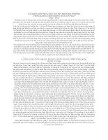 Tài liệu Bài tiểu luận lịch sử đảng docx