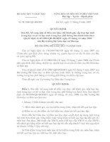 Bài soạn QD-BGDDT-51-2008 ve sua doi va bo sung mot so dieu ve danh gia, xep loai HS.doc