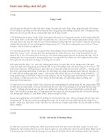 Tài liệu Danh lam thắng cảnh thế giới doc