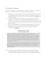 Tài liệu A.2. Four Kinds of Installation doc