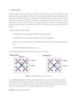 Tài liệu Thiết bị điện và điện tử sử dụng trên ô tô P2 pdf