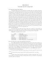 Tài liệu Giáo trình vi điều khiển 8051 P8 pptx