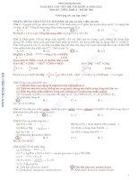 93 Giai rat chi tiet hoa khoi a nam 2012