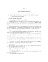 Tài liệu Chăn nuôi bò sinh sản - Chương 5 pptx