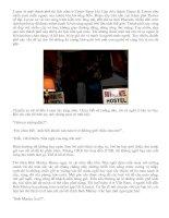 Huyền Chip - Chương 66 - Phần 4 - Tập 1: Ngôi nhà Bob Marley ở Luxor