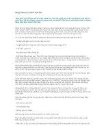 Tài liệu Bảng hiệu kinh doanh độc đáo pdf