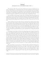 Tài liệu Kĩ thuật xử lí và bảo quản sau thu hoạch quy mô nhỏ - Phần 6 doc
