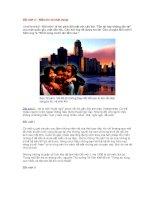 Tài liệu Đổi mới - Niềm tin và khát vọng pdf