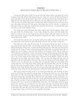 Tài liệu Kĩ thuật xử lí và bảo quản sau thu hoạch quy mô nhỏ - Phần 5 pdf