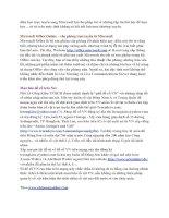 Tài liệu Những WEBsite tiện ích 3 ppt