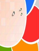 Slide NGHIÊN cứu HÀNH VI của KHÁCH HÀNG THÀNH PHỐ HUẾ TRƯỚC KHI QUYẾT ĐỊNH MUA sản PHẨM máy VI TÍNH của CÔNG TY