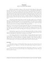 Tài liệu Kĩ thuật xử lí và bảo quản sau thu hoạch quy mô nhỏ - Phần 8 pdf