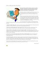 Tài liệu Đào tạo đội quân để chiến thắng pdf