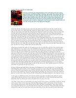 Tài liệu Lanoz với câu chuyện về nhãn hiệu pptx