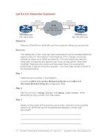 Tài liệu Datacenter Expansion doc