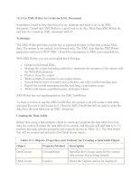 Tài liệu Use XMLWriter to Create an XML Document doc