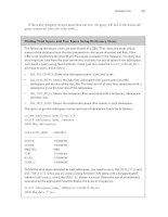 Tài liệu OCA: Oracle Database 11g Administrator Certified Associate Study Guide- P7 ppt