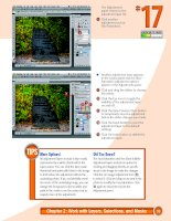 Tài liệu Customize Photoshop for Your Projects- P2 pptx