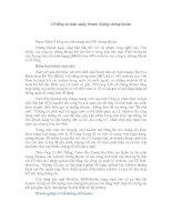 Tài liệu Lỗ hổng an ninh mạng Doanh Nghiệp chứng khoán pdf