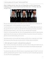 """9 câu hỏi phỏng vấn """"kỳ quặc"""" nhất trên phố Wall"""