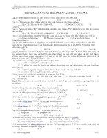 Tài liệu TN DX HALOGEN-ANCOL-PHENOL