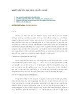 Chapter 18 NGƯỜI GIÁM ĐỐC BÁN HÀNG CHUYÊN NGHIỆP