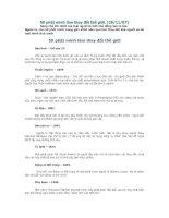 Bài soạn 50 phat minh lam thay doi the gioi