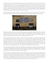 Huyền Chip - Chương 34 - Phần 2 - Tập 1: Những đại sứ quán ở New Delhi