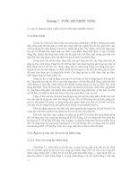 Tài liệu nhà máy nhiệt điện . chương 7 doc