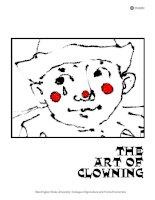 Tài liệu THE ART OF CLOWNING pdf