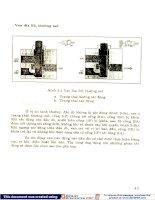 Tài liệu Sửa chữa bảo trì các thiết bị hệ thống khí nén P3 doc