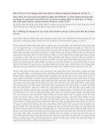 Một số lưu ý về áp dụng luật giám định tư pháp trong hoạt động xét xử (kỳ 1)