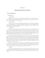 Tài liệu Chăn nuôi bò sinh sản - Chương 7 pptx