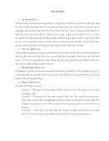 TÁC ĐỘNG THUẾ THU NHẬP cá NHÂN đối với THU NHẬP từ HOẠT ĐỘNG sản XUẤT KINH DOANH