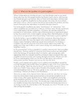 Tài liệu Answers to all toefl essay question part 8 ppt