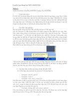 Tài liệu Tài liệu hướng dẫn tự làm thiết bị USB (Phần 2) pptx