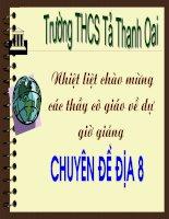 Bài soạn Bai 27:Thuc hanh doc ban do.ppt