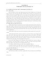 Tài liệu Giáo trình Kinh tế đầu tư Chương 9 pdf