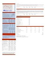 Tài liệu Phương pháp định giá theo chỉ số PE docx