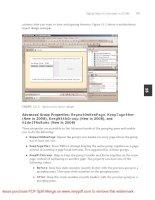 Tài liệu Sams Microsoft SQL Server 2008- P7 ppt