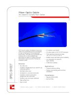 Tài liệu ADC KRONE - Datasheet - FO - Outdoor All-Dielectric Cables pptx