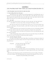 Tài liệu Giáo trình Kinh tế đầu tư Chương 2 ppt