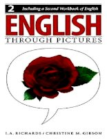English through pictures book 2