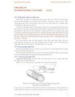 Tài liệu Đo thành phần vật chất_chương 19 pptx