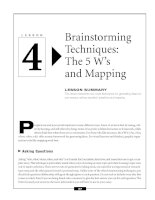 Tài liệu Write better essays in just 20 minutes a day part 5 pdf
